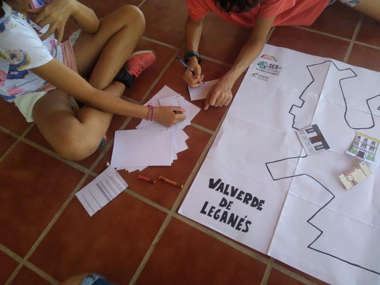 Fotos Actividad Campamento de Verano Valverde (14)