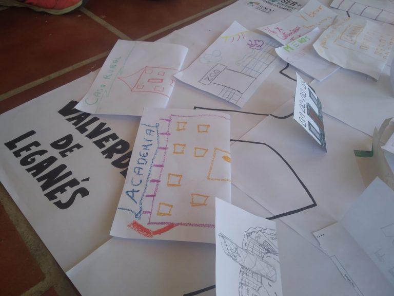 Fotos Actividad Campamento de Verano Valverde (6)