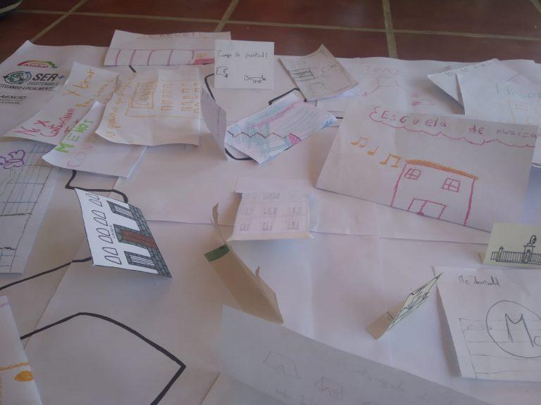 Fotos Actividad Campamento de Verano Valverde (7)