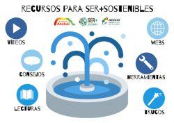 Recursos para Ser+Sostenible