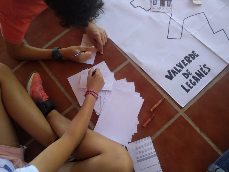 Fotos Actividad Campamento de Verano Valverde (18)