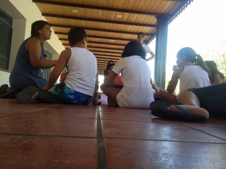 Fotos Actividad Campamento de Verano Valverde (2)